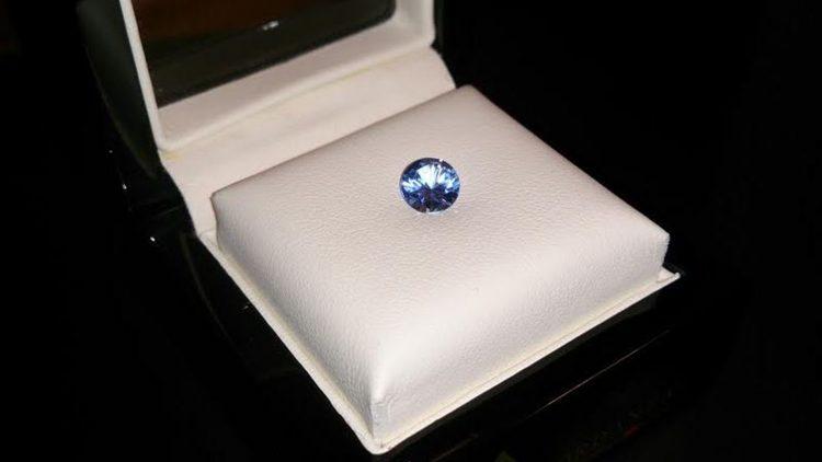 Dijamantni pogreb