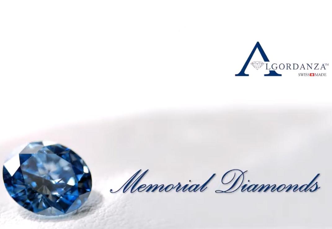 Dijamantni pogreb 1